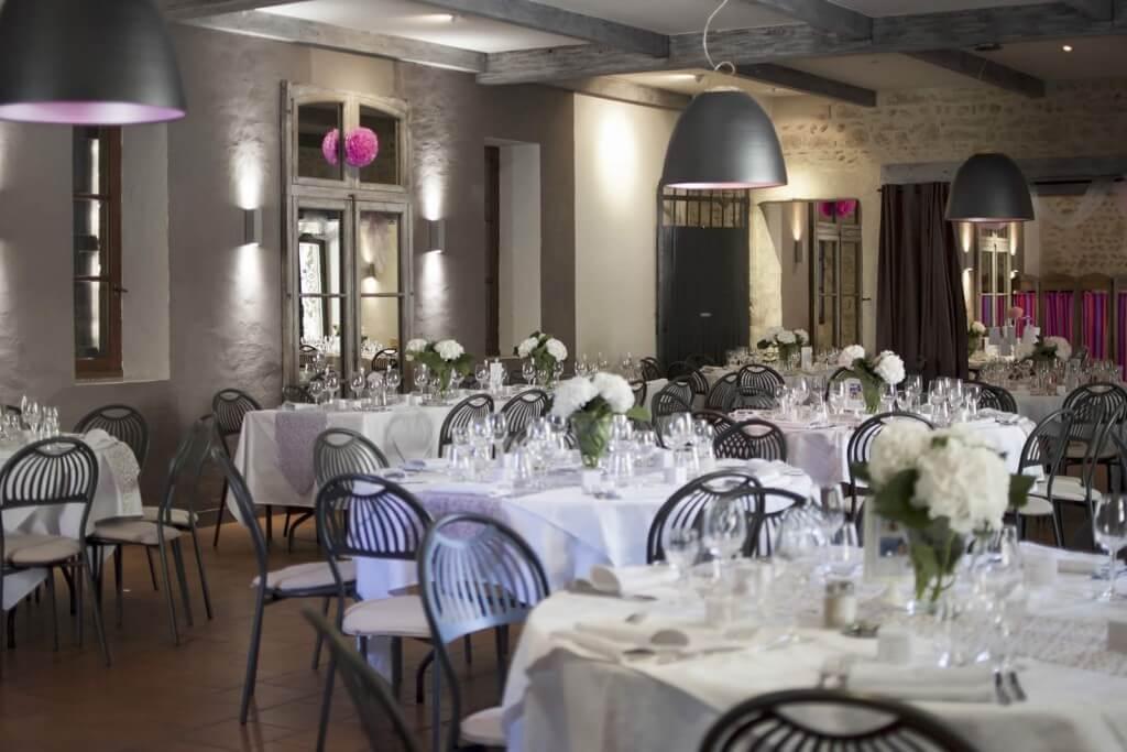 Restaurant salles de s minaire et de r ception valence for Restaurant valence france