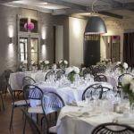 Une salle raffinée pour Mariage inoubliable