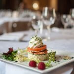 Un restaurant de charme pour un Mariage inoubliable.